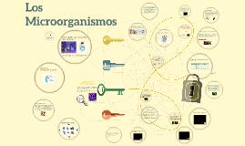 Copy of ¿Qué son los microorganismos?