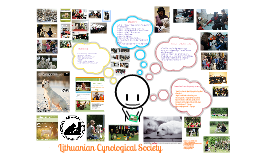 Education Center of Lithuanian Cynological Society: learn, meet & cooperate