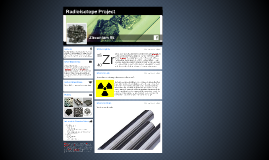 Zirconium95