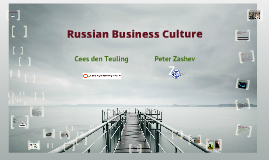 OBI-- Russian Business  Culture-PZ-CdT