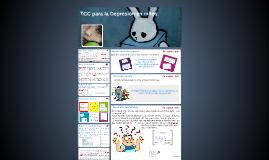 TCC para la Depresión en niños