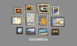 Presentation de Columbia