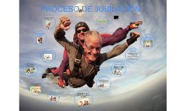 PROCESO DE JUBILACIÓN