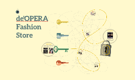 de\'OPERA Fashion Store by Thuc Do on Prezi