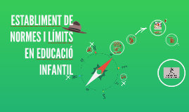 Copy of ESTABLIMENT DE NORMES I LÍMITS EN EDUCACIÓ INFANTIL