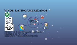 Copy of VINOS LATINOAMERICANOS