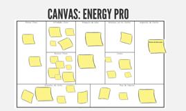 CANVAS ENERGY PRO