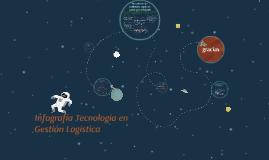 Infograma tecnologia en gestion logistica