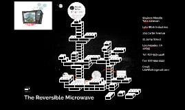 The Reversible Microwave