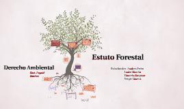Estuto Forestal