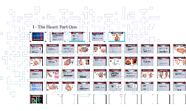 I - The Heart: Part One