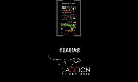PRESENTACION PROYECTO AGROINDUSTRIAL LA FAZENDA GRUPO ALIAR