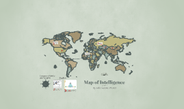Map of Intelligence