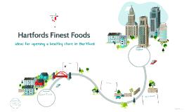 Hartfords Finest Foods