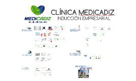 Copy of Copy of CLÍNICA MEDICADIZ