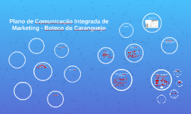 Plano de Comunicação Integrada de Marketing