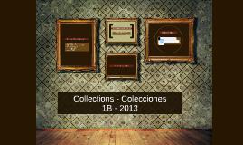 Collections - Colecciones