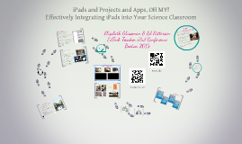 Copy of iPads and Projects and Apps, OH MY!