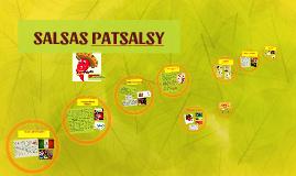 SALSAS PATSALSY