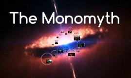 The Monomyth by Ben Walls and Keegan Jones