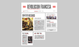 Copy of REVOLUCION FRANCESA