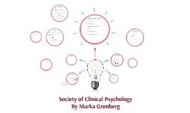 Society of Clinical Society