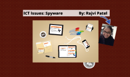 ICT Issues: Spyware