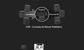05 - CVM - Comissão de Valores Mobiliários