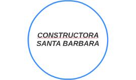 CONSTRUCTORA SANTA BARBARA