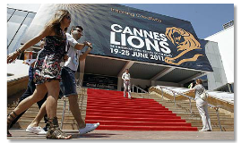 Copy of cannes lion