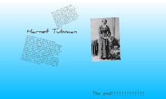 Harnet Tubman