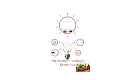Copy of Moçambique: Introdução Económica