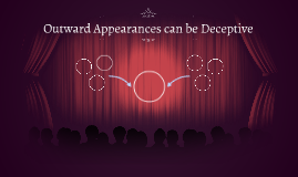 appearances can be deceptive essay