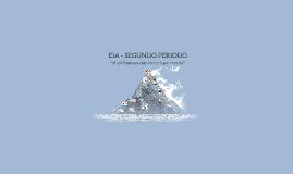 EIA - SEGUNDO PERIODO