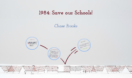 Save our Schools!