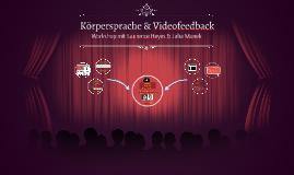 """Workshop """"Körpersprache & Rhetorik"""""""