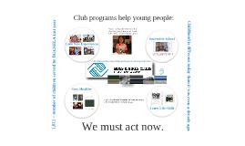 Boys & Girls Clubs of Southeast Louisiana