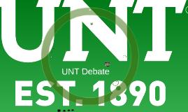 Introduction to debate Mtg