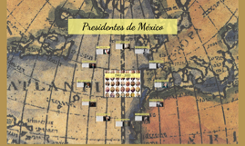 Copy of Presidentes de México