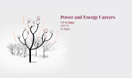 Power and Energy Careers