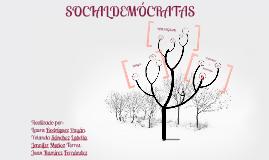 SOCIALDEMÓCRATAS
