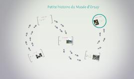 Copy of Petite histoire du Musée d'Orsay
