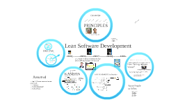 Lean SW Development - From origins to kanban