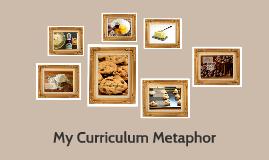 Curriculum as a Good Recipe
