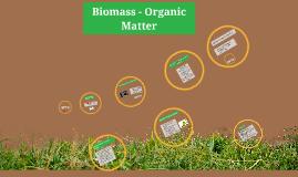Biomass - Garbage