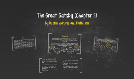 The Great Gatsby (Chapter 5)