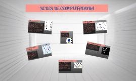 Copy of REDES DE COMPUTADOR