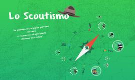Lo scoutismo