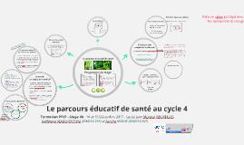 Copy of Le parcours santé