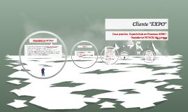 "Copy of Cliente ""EXPO"""